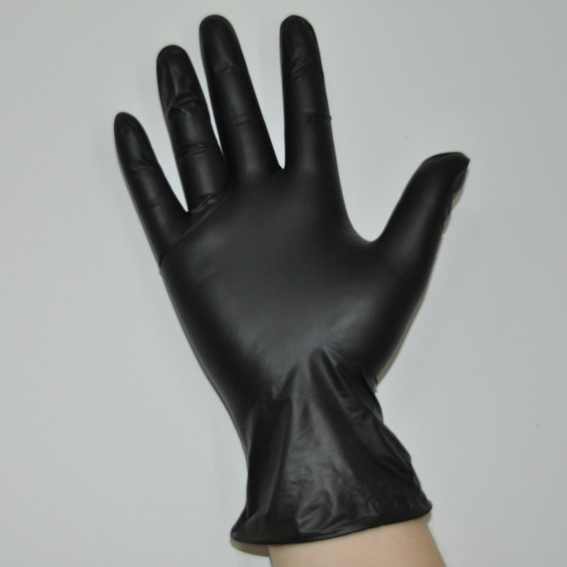 Vinyl Disposable Gloves Zhangjiagang Free Trade Zone